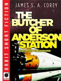 Butcher of Anderson Station