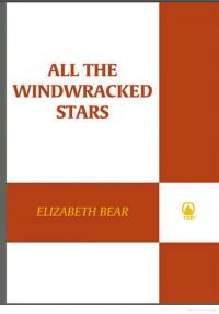 All the Windwracked Stars