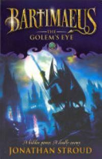 Golem's Eye