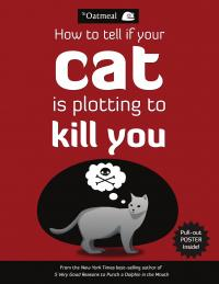 How to Tell If Your Cat Is Plotting to Kill You (PagePerfect NOOK Book)
