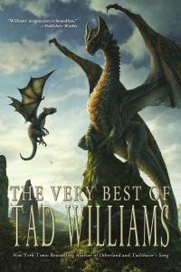 Very Best of Tad Williams