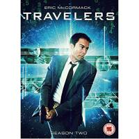Travelers, Season Two