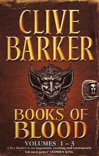 Books of Blood 1-3