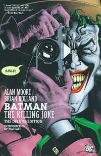 The Killing Joke Deluxe Edition