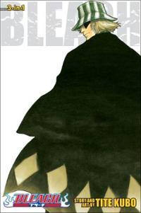 Bleach 3-in-1 Vol 2