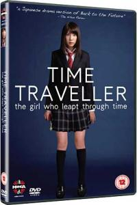 Time Traveller - The Girl Who Leapt Through Time