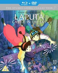Laputa: Castle in the Sky/Slottet i himlen