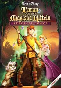 The Black Cauldron/Taran och den magiska kitteln