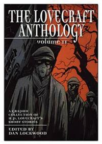 The Lovecraft Anthology Vol 2