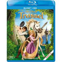 Tangled/Trassel