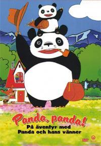 Panda! Go Panda! /Panda, Panda!