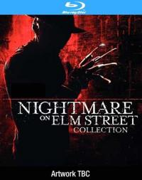 A Nightmare On Elm Street Box Set
