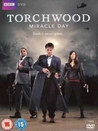 Torchwood Series 4: Miracle Day
