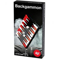 Backgammon resespel