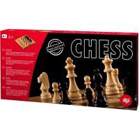Chess de Luxe