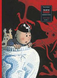 The Art of Herge vol 1