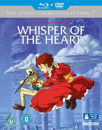 Whisper of the Heart/Om du lyssnar noga