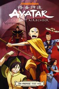 Avatar: The Last Airbender: The Promise Part 2