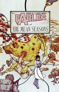 Fables Deluxe Edition Vol 5