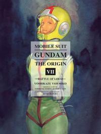 Mobile Suit Gundam Origin Vol 7: Battle of Loum