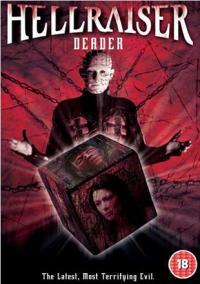 Hellraiser 7: Deader
