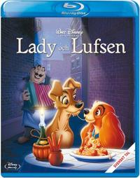 Lady and the Tramp/Lady och Lufsen