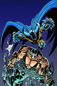 Knightfall Vol 2: Knightquest