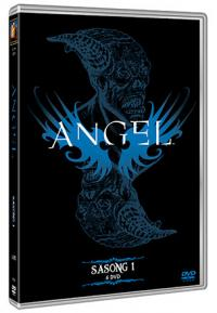 Angel Season 1