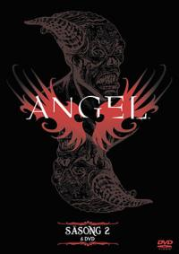 Angel Season 2