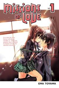 Missions of Love vol 1