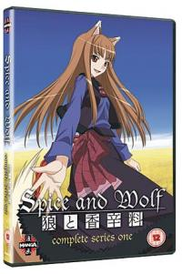 Spice & Wolf, Complete Season One