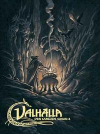 Valhall - Den samlade sagan del 4
