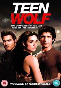 Teen Wolf Complete Season 1