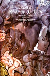 Fables Deluxe Edition Vol 6