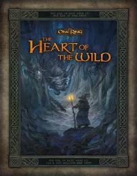 The One Ring - Heart of the Wild