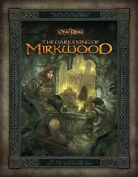 The One Ring - The Darkening of Mirkwood