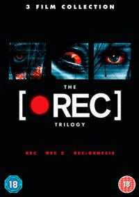 The Rec Trilogy