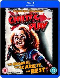 Child's Play 1/Den dödliga leken