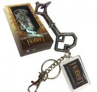 The Hobbit Metal Keychain Thorin's Key