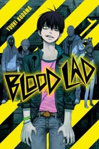 Blood Lad Vol 1