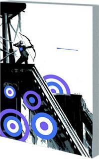 Hawkeye Vol 1: My Life As A Weapon