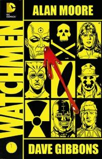 Watchmen Deluxe Edition