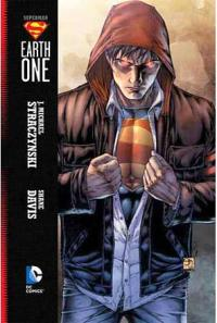 Superman: Earth One Vol 1
