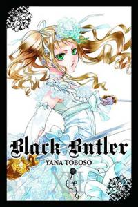 Black Butler Vol 13