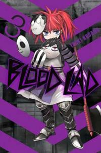 Blood Lad Vol 3