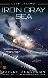 Iron Gray Sea