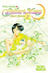 Sailor Moon short stories Vol 2