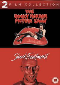 Rocky Horror Picture Show & Shock Treatment