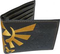Nintendo Wallet Zelda Bird Logo