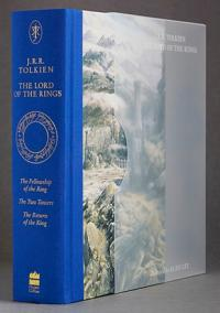 The Lord of the Rings illustrated by Alan Lee